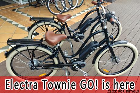 Townie GO! has arrived