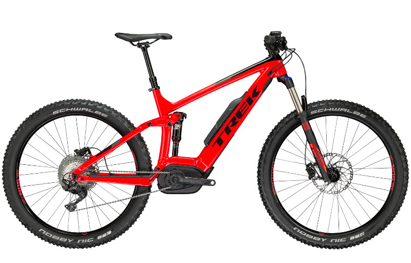 Trek 2018 Powerfly FS 7