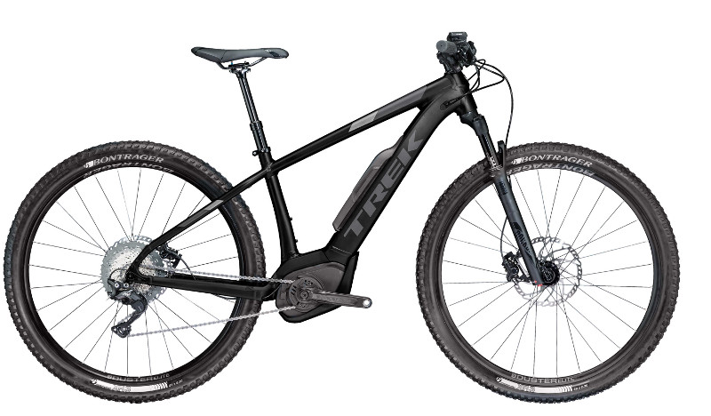 Trek 2018 Powerfly 7